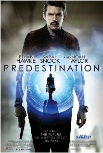 Predestination (2014) - Movie Review
