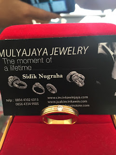 pusat perhiasan di yogya
