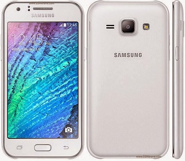 Samsung Galaxy J1 4G (SM-J100)