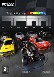 Trackmania United Forever GAME PATCH v.2.11.26 - download ...