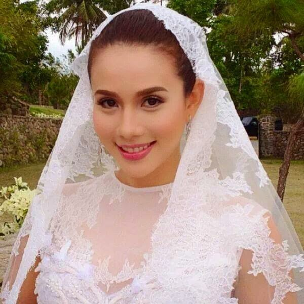 Sharon Cuneta Wedding