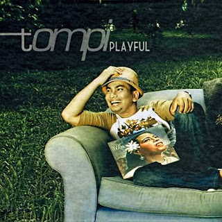 Tompi - Salahkah (from Playful)