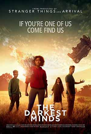 The Darkest Minds 2018 English Full Movie BluRay 720p