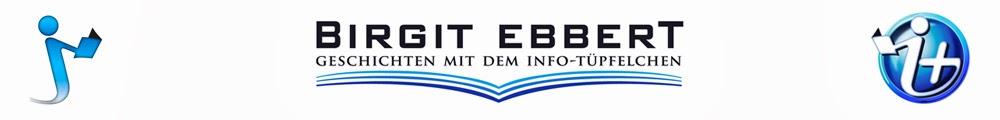 Birgit Ebbert - Autorin & Lernbegleiterin
