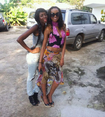 barbz and zainab dating As the duo haven't said much about dating each and excitement to follow in this 2013 edition of big brother africa – the chase zainab & barbz pictured.