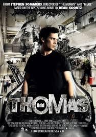 Chàng Trai Ngoại Cảm - Odd Thomas
