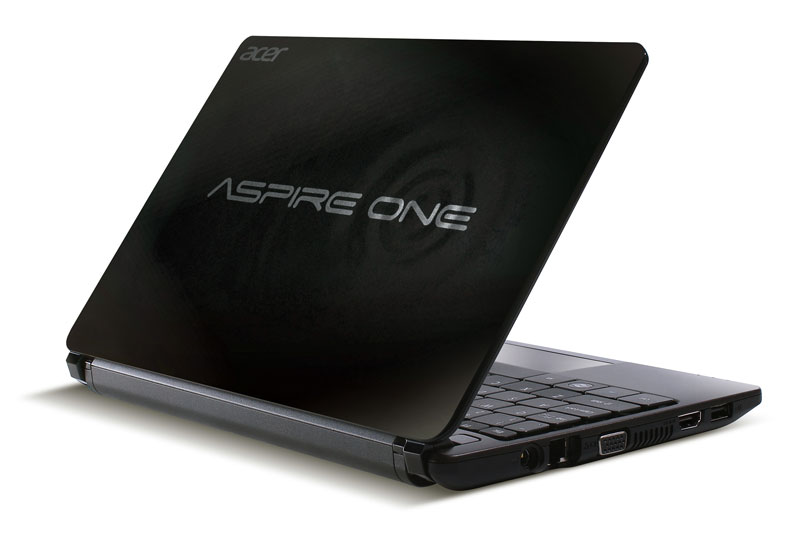 Review Acer Aspire One DDbb Netbook - Reviews