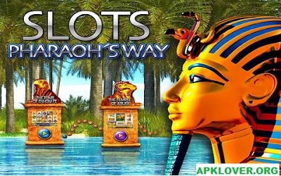 best online casino pharaoh s