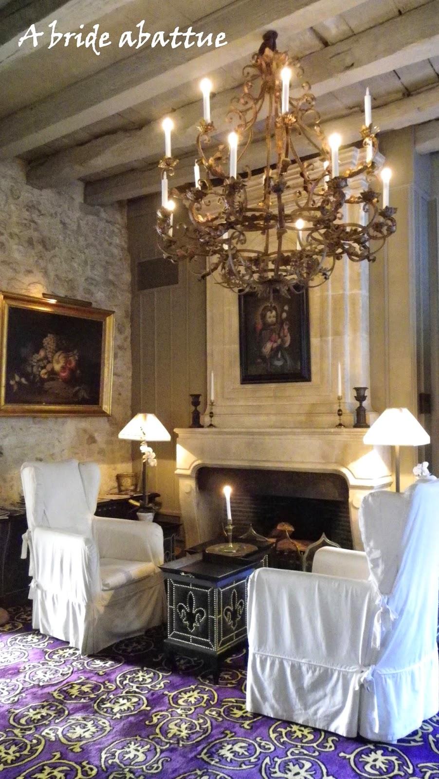 A bride abattue: Séjour chez Michel et Maryse Trama au Relais ...
