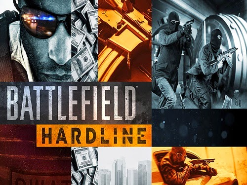 Top 5 Upcoming PC Games 2015, Battlefield Hardline