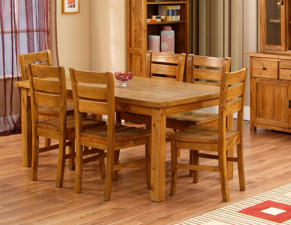 Wooden Dining Room Furniture Furniture
