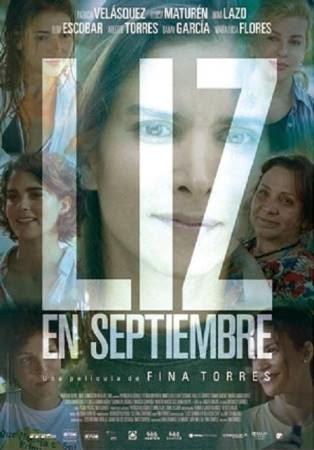 Liz en Septiembre