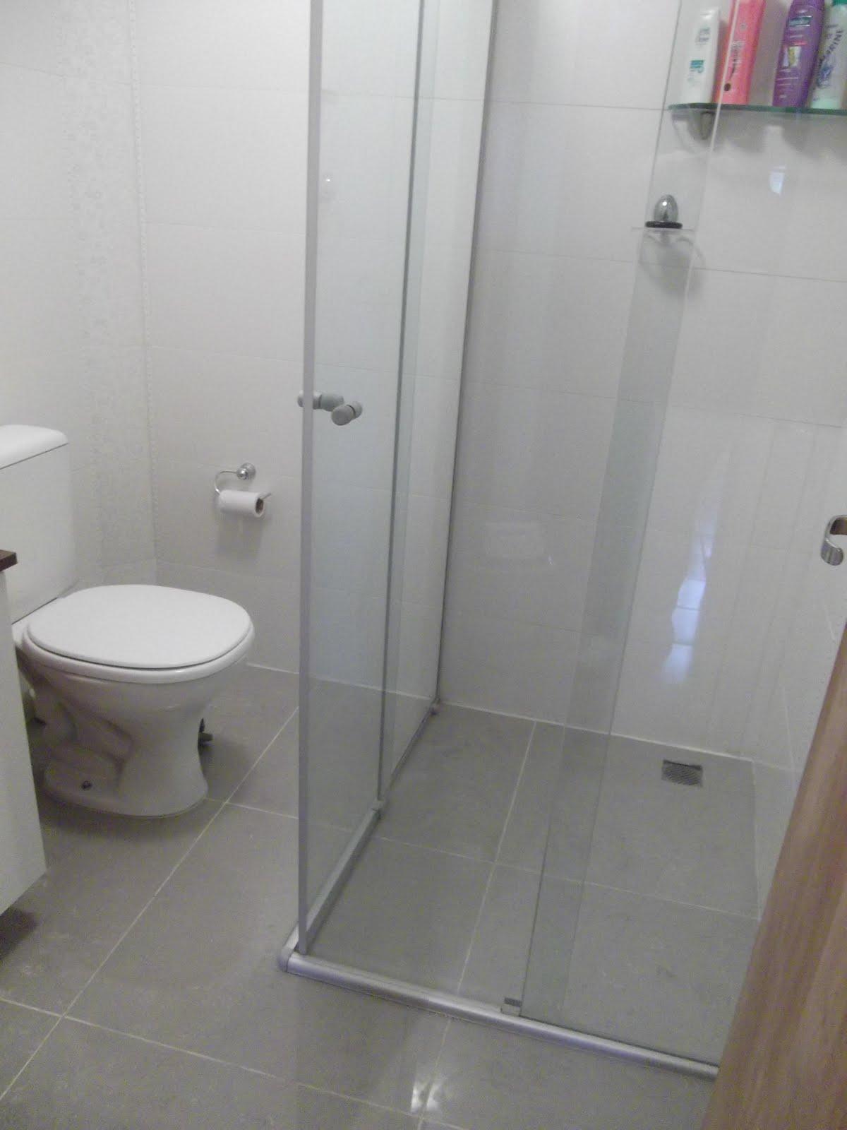 Imagens de #795258 Box Fácil: Box em vidro incolor 1200x1600 px 3250 Box Acrilico Para Banheiro Feira De Santana