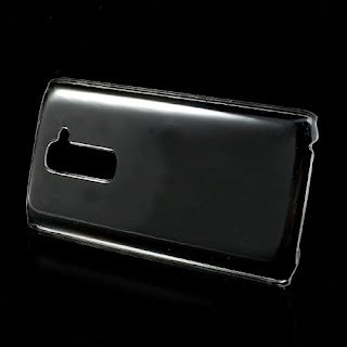 Slim Clear Hard Crystal Case for LG Optimus G2 D801 D802