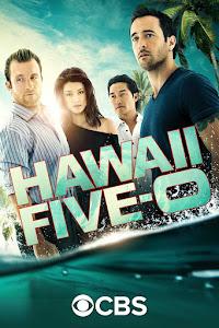 Hawaii Five-0 Poster