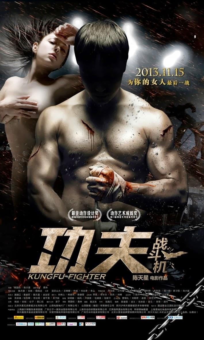 Phim Chiến Binh Quyền Vương Kungfu Fighter Full Vietsub|| Kungfu Fighter Full