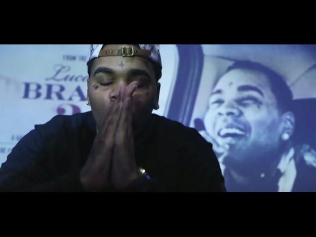 Kevin Gates - Luca Brasi 2 Intro [Vídeo]