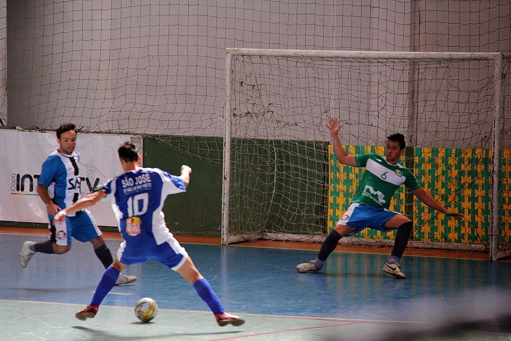 Lances do jogo São José do Vale do Rio Preto 8 x 3 Nova Friburgo