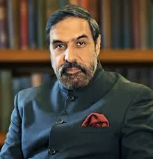 The Union Minister of Commerce and Industry, Shri Anand Sharma