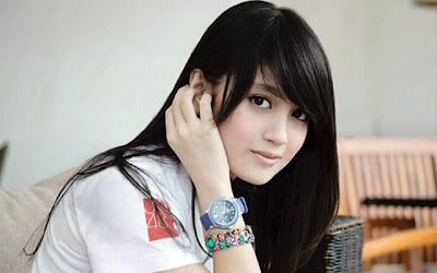 artis Nabilah JKT48