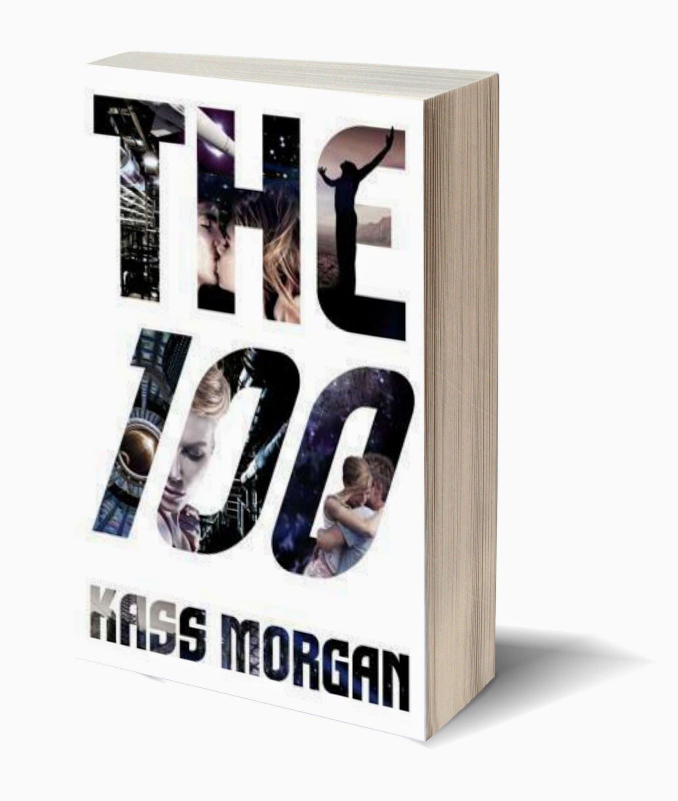 Waiting On Wednesday #37  The 100 By Kass Morgan