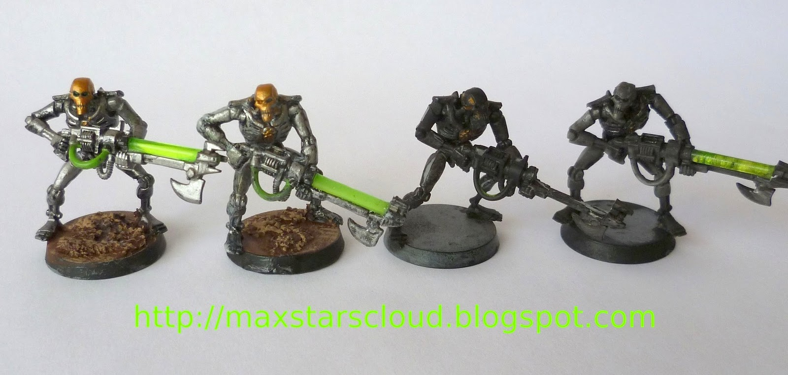 Model Paint Remover Tutorial: How To Remove Paint From Plastic Models
