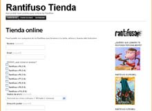 Tienda Rantifusa