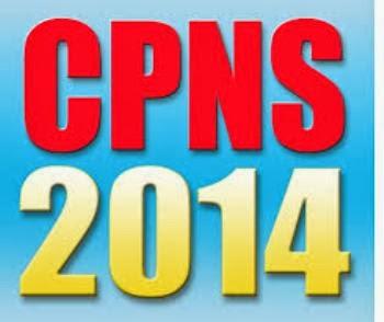 Info Pengumuman cpns 2014