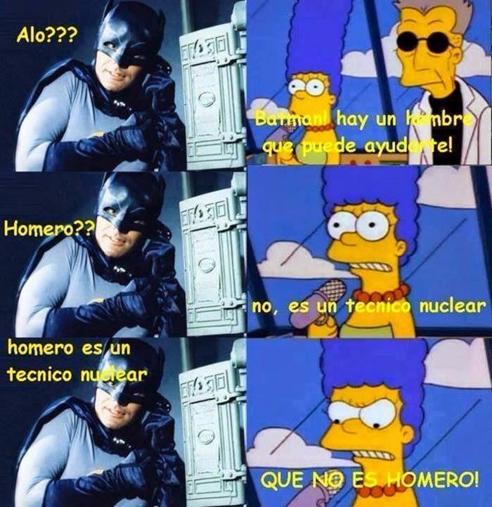 No es Homero