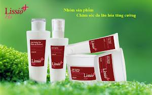 Lissio HA - Chống lão hóa da tăng cường