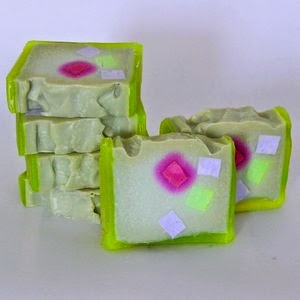 Energize Handmade Soap