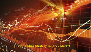 3 Best Trading Strategy In Stock Market-Money Classic blog
