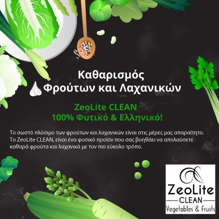 SRC ZeoLite CLEAN