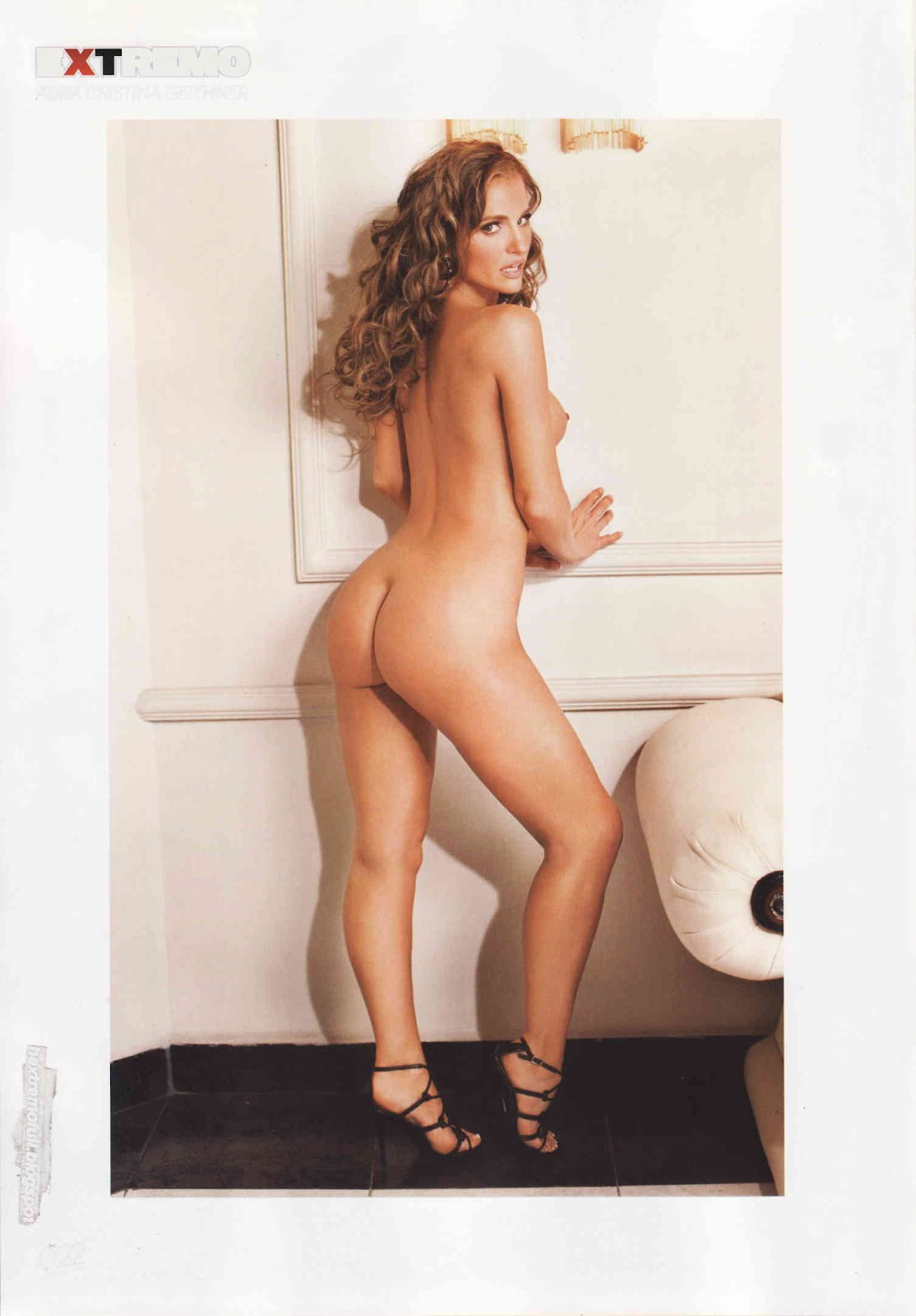 Naked pics of famous hollywood girls