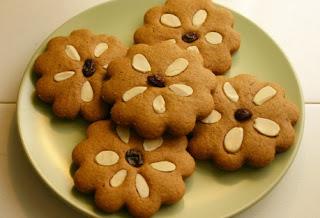 virtual cookie swap - cookie #18