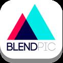 Aplicativo BlendPic