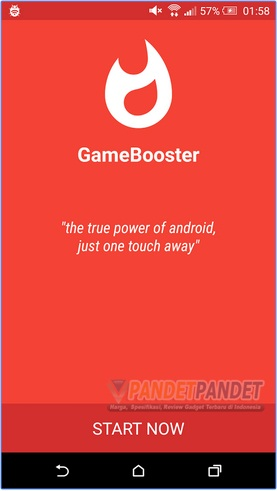 trik agar tidak lag saat main game hd di Android