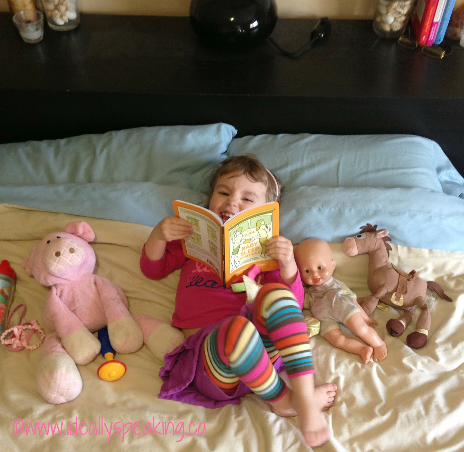 guide to baby sleep positions, baby sleep positions book review, toddler, parenting,