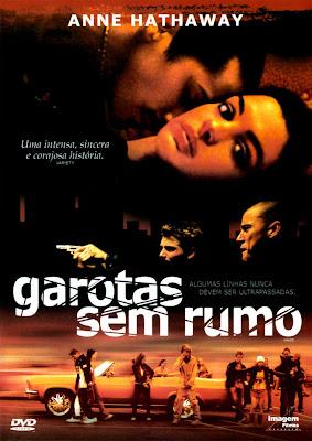 Garotas Sem Rumo - DVDRip Dublado