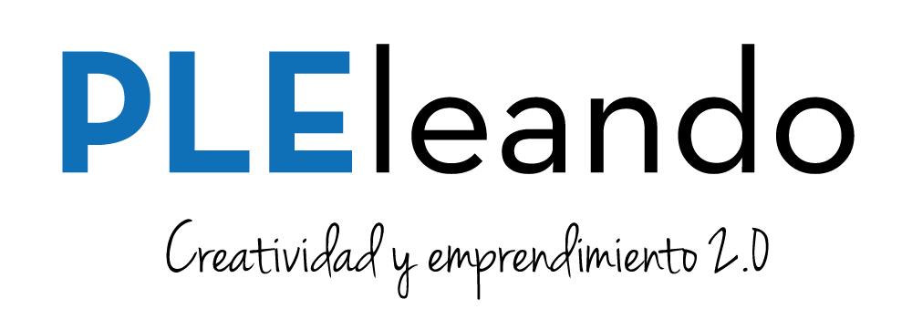 PLE-LEANDO Creatividad y emprendimiento 2.0