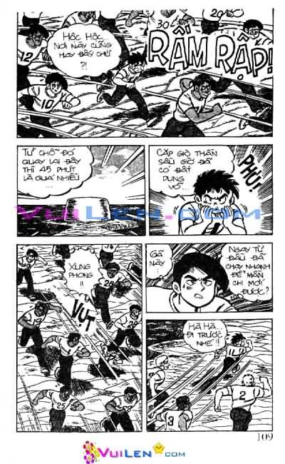 Jindodinho - Đường Dẫn Đến Khung Thành III  Tập 20 page 109 Congtruyen24h