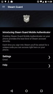 Steam v2.1.4 Apk