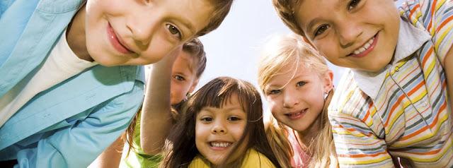 trẻ em, miễn dịch
