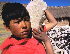 Trabalho infantil no México