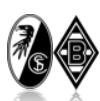 SC Freiburg - Borussia Mönchengladbach