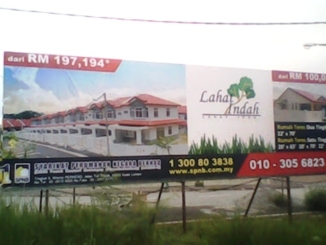 Please Call 010-3056823 @ 012-2615337 for Selling, Renting or Enquiries of Properties in Malaysia