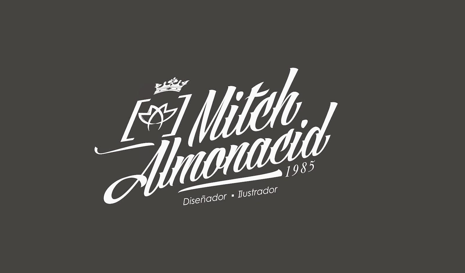 MICHEL ALMONACID