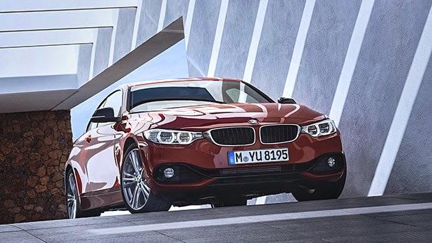 Consumi BMW serie 4 coupè 2.0 diesel, prova e caratteristiche motore