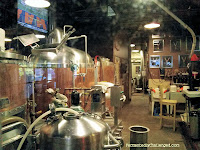 Steamworks brewhouse