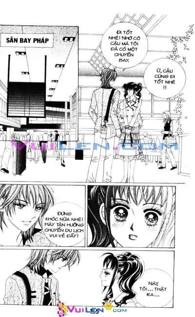 Say Say Say Chapter 7 - Trang 134